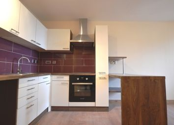 Thumbnail 1 bed flat to rent in Gillygate, Pontefract