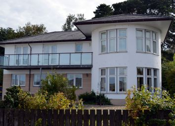 Thumbnail 4 bed detached house for sale in 9, Craignethan, Mountstuart Road, Rothesay, Isle Of Bute
