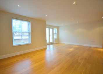 Thumbnail 2 bed flat to rent in Risegate Lodge, 159 Holden Road, London