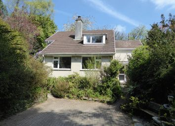 Thumbnail 4 bed detached bungalow for sale in Trewarmett, Tintagel