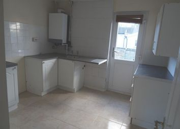 Thumbnail 2 bed terraced house to rent in Upper Row, Merthyr Tydfil