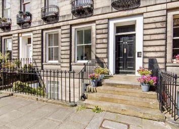 Thumbnail 2 bed flat for sale in 69/1 East Claremont Street, Bellevue, Edinburgh