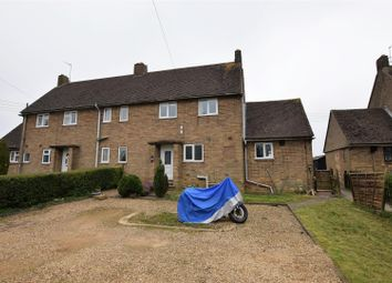 Thumbnail 3 bed semi-detached house for sale in Stamford Road, South Luffenham, Rutland