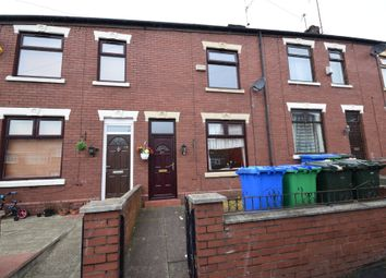 Thumbnail 3 bed terraced house for sale in Duke Street, Rochdale