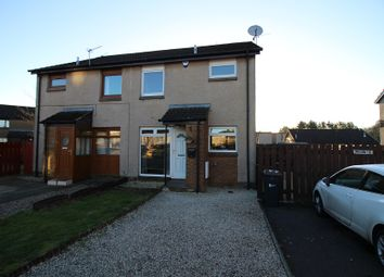Thumbnail 1 bed terraced house for sale in Orchard Place, Eliburn, Livingston