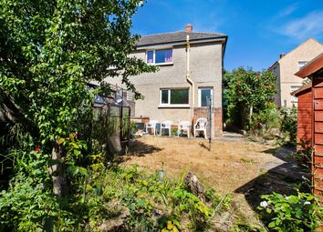 Thumbnail 3 bed semi-detached house for sale in Fallowfield Close, Newton Abbot