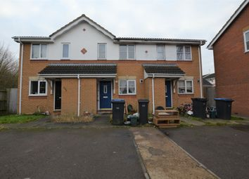 Thumbnail 2 bed terraced house for sale in Challinor, Church Langley, Harlow
