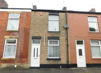 2 bed terraced house to rent in Wellington Street, Radcliffe, Manchester M26