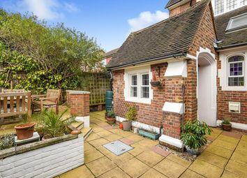 Thumbnail 3 bedroom maisonette for sale in Churchfields Road, Beckenham
