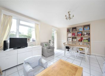 Thumbnail 3 bed terraced house to rent in Belmont Close, Clapham, London