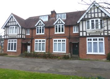 Thumbnail 1 bedroom flat for sale in Grenfell Road, Maidenhead