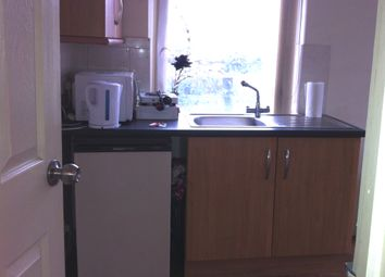 Thumbnail 1 bed flat to rent in Princeville Road, Bradford