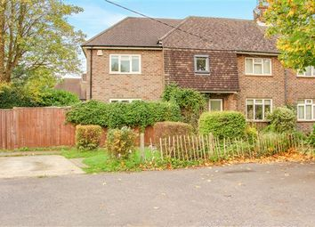 Thumbnail 3 bed semi-detached house to rent in Meadow Close, Balcombe, Haywards Heath