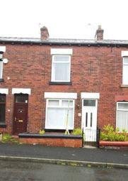 Thumbnail 2 bed terraced house to rent in 10 Curzon Road, Bolton