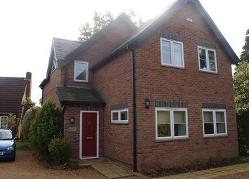 Thumbnail 3 bed property to rent in Grange Road, Netley Abbey, Southampton
