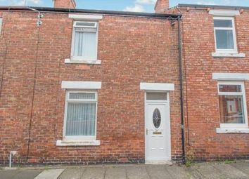 Thumbnail 2 bed terraced house for sale in Pine Street, Chester Le Street, Co Durham
