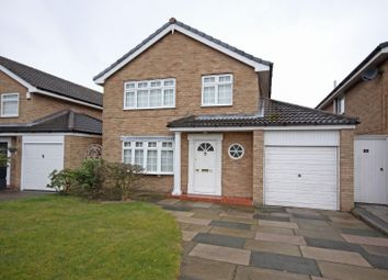 Thumbnail Detached house for sale in Farm Close, Churchtown, Southport