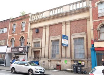 Thumbnail 7 bed property for sale in East Street, Bedminster, Bristol