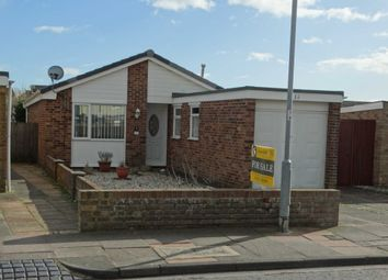 2 bed detached bungalow for sale in Beatty Road, Eastbourne BN23