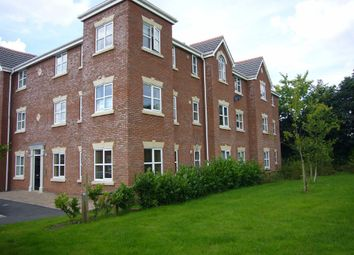 Thumbnail 2 bed flat for sale in Forsythia Drive, Clayton-Le-Woods, Chorley
