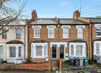 3 bed terraced house for sale in Leopold Road, London NW10