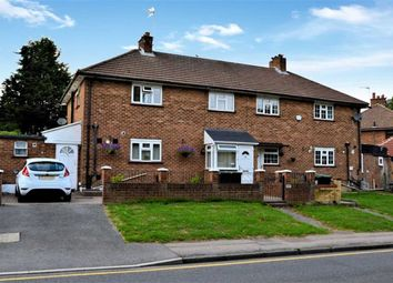 Thumbnail 3 bed semi-detached house for sale in Centre Drive, Epping