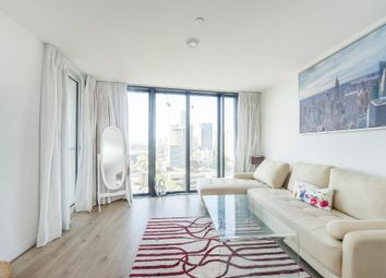 Thumbnail 2 bed flat to rent in 7 Station Street, London