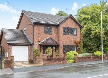 Thumbnail 4 bed detached house for sale in Gregson Lane, Hoghton, Preston, Lancashire