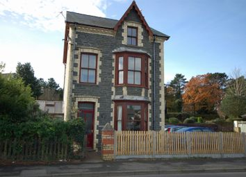 Thumbnail 7 bed detached house for sale in Pantyrhos, Waunfawr, Aberystwyth