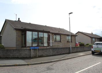 Thumbnail 3 bed bungalow to rent in Patey Road, Ellon
