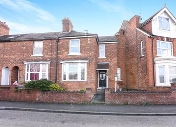 Thumbnail 2 bed terraced house for sale in Burford Road, Evesham, Worcestershire, .