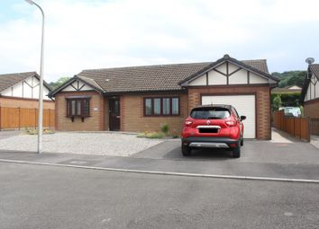 Thumbnail 2 bed detached bungalow for sale in Woodlands Park, Betws, Ammanford