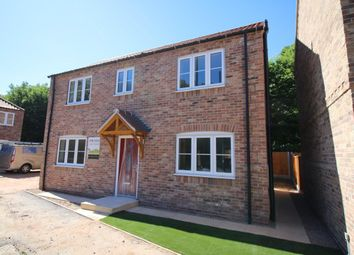 Thumbnail 4 bed detached house for sale in Daleside Road, Nottingham