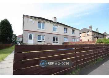 Thumbnail 2 bed flat to rent in Ladykirk Drive, Cardonald