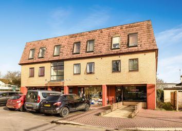Thumbnail 2 bed flat for sale in Hawkins House, Carterton