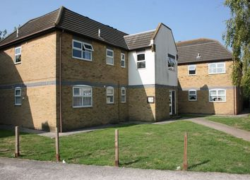 Thumbnail 2 bed flat to rent in Badgers Rise, Sanders Road, Canvey Island, Essex