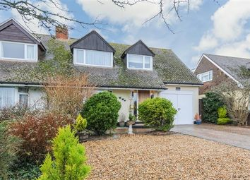 Thumbnail 4 bed semi-detached house for sale in Shorelarks, Coney Road, East Wittering.