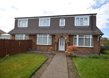 Thumbnail 5 bed detached house for sale in Hawthorne Lane, Bromborough, Wirral