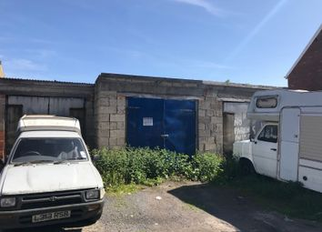 Thumbnail Parking/garage for sale in Mayfield Terrace, Beaufort, Ebbw Vale, Blaenau Gwent