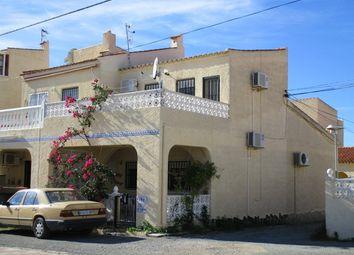Thumbnail End terrace house for sale in Urbanización La Marina, San Fulgencio, Costa Blanca South, Costa Blanca, Valencia, Spain