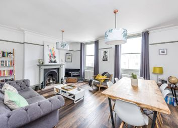 Thumbnail 2 bed flat for sale in Clapham Road, Oval