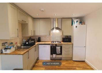 Thumbnail 2 bed flat to rent in Deburgh Road, London