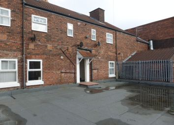 Thumbnail 2 bed property to rent in Park Road, Toxteth, Liverpool