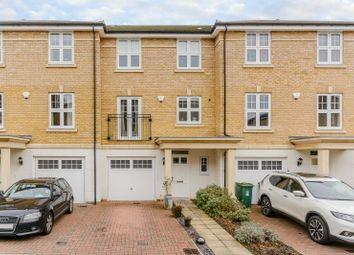 Thumbnail 4 bedroom terraced house for sale in Elliot Road, Watford, Hertfordshire