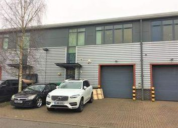 Thumbnail Commercial property for sale in Dwight Road, Orbital 25 Business Park, Watford