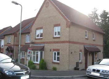Thumbnail 2 bedroom property to rent in Wordsworth Close, Exmouth