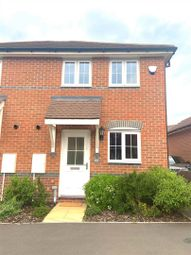 Thumbnail 2 bed semi-detached house to rent in Squinter Pip Way, Bowbrook, Shrewsbury