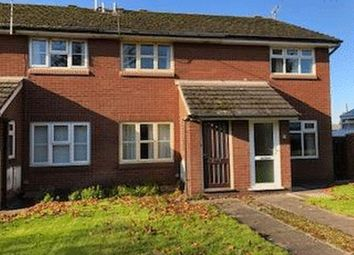 Thumbnail 2 bed terraced house for sale in Liverpool Road, Rufford, Ormskirk