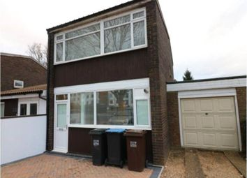 Thumbnail 4 bed property to rent in Bishops Rise, Hatfield, Hertfordshire