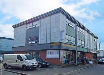Thumbnail Commercial property for sale in 3000 Sqft Units For Sale, Knowsley St, Manchester
